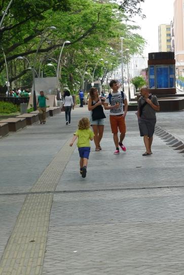 CALI / Avenida Colombia