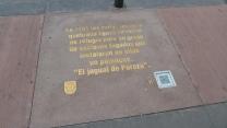 PEREIRA/ Espace public